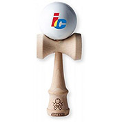 Logo Sweets Kendama Game