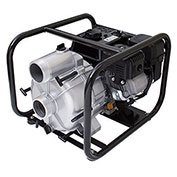 "Pentair Water 1543A-65TSP 6.5 HP  3"" Aluminum Trash Pump  with Hydro Powerpro Gas Engine"