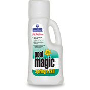 Natural Chemistry NC03722EACH Pool Magic Spring & Fall 1 Liter Winter Pool Chemical