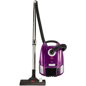 Bissell Zing® Bagged Canister Vacuum with Multi-Level Filtration  - 2154