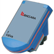 Baccara 1279100028, , 2 Way, Normally Closed, 9V, Fly Leads Wire, Irrigation Controller