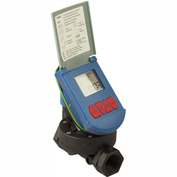 """Baccara 1278511628, 3/4"""" NPT, 2 Way, Normally Closed, 9V, Fly Leads Wire, Irrigation Controller"""