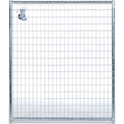 "Behlen Country Magnum Kennels™ Heavy Duty Welded Expansion Panel 60""L x 60""W x 72""H"