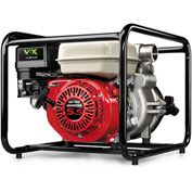 Briggs & Stratton 073022 VOX Industrial 2 Inch Trash Pump, 198 GPM