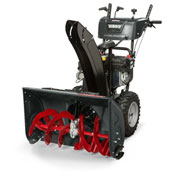 "Briggs & Stratton 30"" Medium-Duty Snow Thrower 1530MDS - Dual Stage, 306cc. Gas with Electric Start"