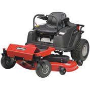 "Snapper® 285 Z 25/52 24 HP 52"" Zero Turn Riding Mower"