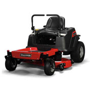 "Snapper® 24 HP 48"" Zero Turn Riding Mower, Fab Deck"