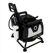 Stanley 2750 PSI 6.5 HP 2.5 GPM Gas Pressure Washer w/ Variable Spray Gun