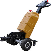 Big Joe-Walkie Tugger-T15-Motorized Ergonomic Electric Pedestrian Tugger