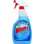 Johnson S C Inc 08521 Commercial Line Windex Glass Cleaner