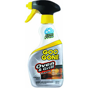 Magic American/Natural Magic/SCI 2696 Goo Gone Grill And Oven Cleaner