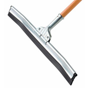 Ettore 55039 Heavy-Duty Aluminum Curved Floor Squeegee