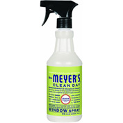 Mrs Meyers Clean Day 12160 Mrs. Meyer's Clean Day Window Spray Glass Cleaner