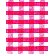 Nordic Shield/EPV 0258 Flannel Backed Vinyl Tablecloth