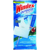Johnson S C Inc 70118 Windex Outdoor All-In-One Refill