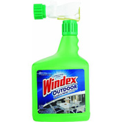 Johnson S C Inc 10122 Windex Outdoor Window and Surface Cleaner