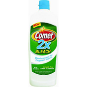 Spic & Span 560322 Comet Soft Cleanser
