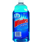 Johnson S C Inc 00128 Windex Glass Cleaner Refill