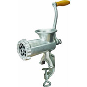 Weston Products 36-0801-W Deluxe Manual Heavy-Duty Meat Grinder (Tinned)