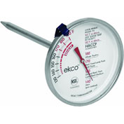 World Kitchen/Ekco 1094960 Stainless Steel Meat Kitchen Thermometer