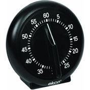 "World Kitchen/Ekco 1094632 7"" Dial Ring Timer"