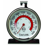 Taylor Precision 5932 Classic Oven Kitchen Thermometer