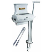 Weston Products 07-4101-RT Manual Meat Tenderizer & Jerky Slicer