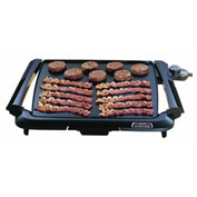National Presto 07045 Presto Cool Touch Tilt'nDrain Electric Griddle