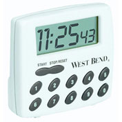 Focus Electrics LLC 40005X Electronic Timer