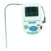Taylor Precision 1470 Digital Oven Kitchen Thermometer