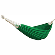 Bliss Hammock in a Bag, Oversized, Green