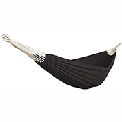Bliss Hammock in a Bag, Oversized, Black