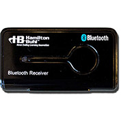 Bluetooth Wireless Audio Receiver
