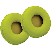 Kidz Phonz Replacement Ear Cushions, Yellow