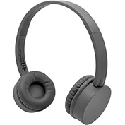 Hamilton Gray Kidz Phonz Headphone with In-Line Mic