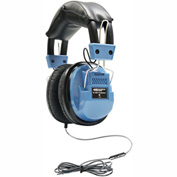 HamiltonBuhl Deluxe, Headset w/ In-Line Microphone, TRRS Plug