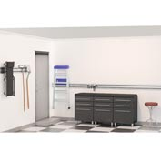 Ulti-MATE Garage 4-Piece Kit - Cabinets & Worktop Bench Surface