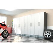 Ulti-MATE Garage PRO 5-Piece Tall Cabinet Kit