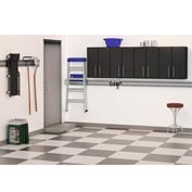 Ulti-MATE Garage 4-Piece Kit - 4 Wall Cabinets