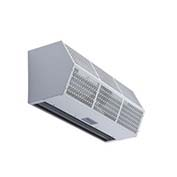 Berner SHC07-1048AA, Sanitation Certified High Performance 7 Series Air Curtain, 48 Inches Wide