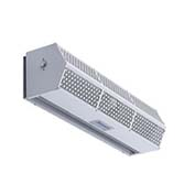 Berner SLC07-1060AA, Sanitation Certified Low Profile 7 Series Air Curtain, 60 Inches Wide