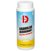 Big D Granular Absorbent Deodorant 1 lb. Can - 150