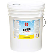 Big D D'Vour Absorbent Powder 25 lb. Container - 167
