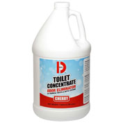 Big D Toilet Concentrate Cherry Gallon 4/Case - 1679