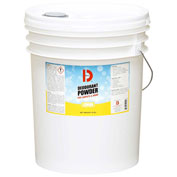 Big D Carpet Deodorant Powder - Lemon 50 lb. Container - 5152
