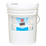 Big D Carpet Deodorant Powder - Breeze 50 lb. Container - 5176