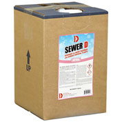 Big D Sewer D Natural 5 Gallon Pail - 5597