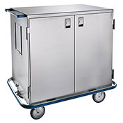 "Blickman Multi-Purpose Case Cart CCC2 42""L x 29""W x 39-1/4""H"