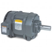 Baldor Motor ASM6207, 7.5 HP, 3450RPM, 3Ph, 60Hz, 230/460V, 6246M, TEFC, Arbor Saw, Rigid