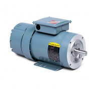 Baldor Motor BNM3542-D, .75HP, 1750RPM, 3PH, 60HZ, 56, 3514M, TENV, F3